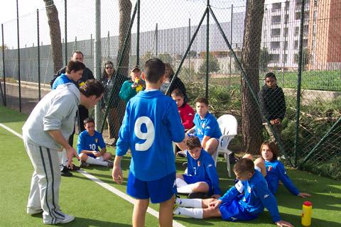 Attività di calcio a 5