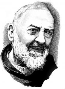 """Incontro di preghiera Gruppo """"Padre Pio"""""""