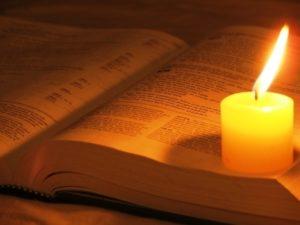 Corso Biblico 4° anno