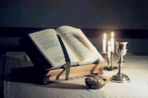 Corso Biblico 2° anno
