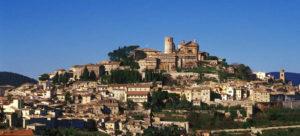 Campo Estivo - Cresime e comunioni @ Amelia | Amelia | Umbria | Italia