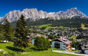 Campo Estivo - Giovani e famiglie @ Cortina d'Ampezzo | Cortina d'Ampezzo | Veneto | Italia