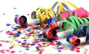 Festa di Carnevale per i bambini
