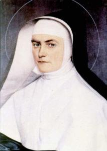 S. Messa solenne in onore di S. Giovanna Antida e cena (su prenotazione)